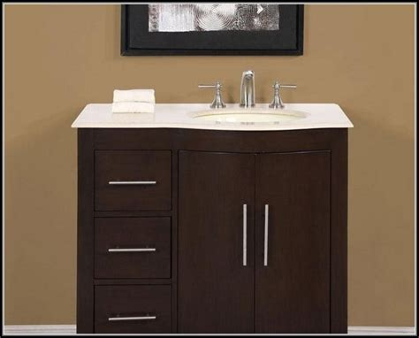 Bathroom Sink Cabinets Home Depot Sinks And Faucets