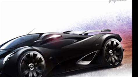 The Supercar Concept Chronicles (s1,e2)