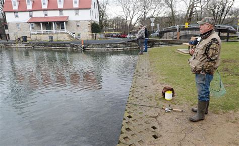 Pa Fish And Boat Commission Lakes by Fish And Boat Commission To Brief Township Officials On