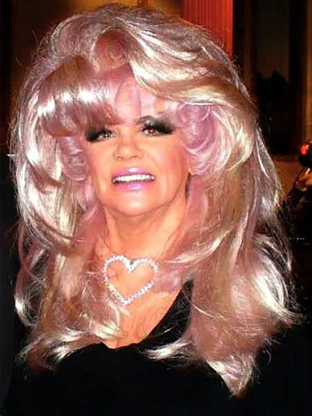 jan crouch emmy awards nominations  wins