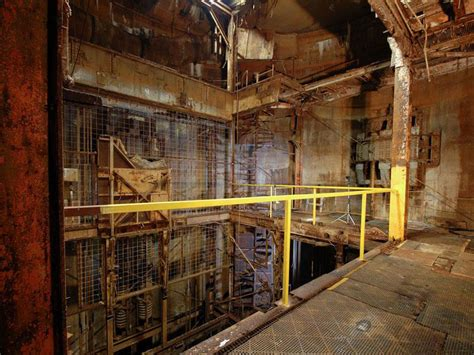 nuclear missile silo converted  luxury home