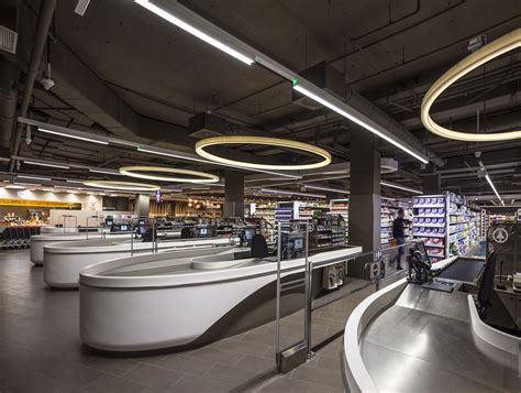 Gallery Of Spar Flagshipstore  Lab5 Architects 3