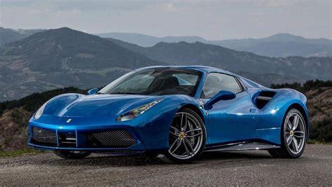 Tuning, 2015 carrozzeria touring berlinetta lusso (based on ferrari f12 berlinetta), cars. Ferrari 488 Spider 2016 review | road test | CarsGuide