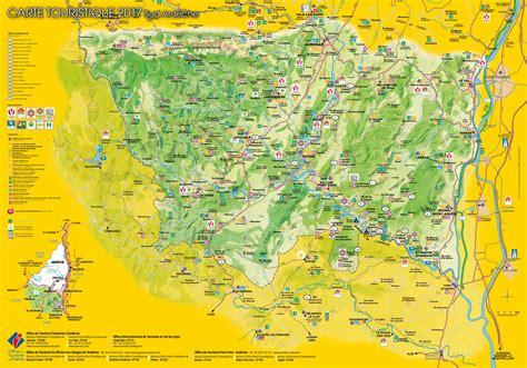 Carte De Touristique Interactive by Carte Interactive Office De Tourisme C 233 Vennes D Ard 232 Che