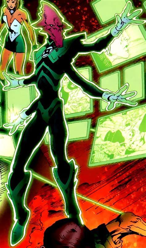 salaak green lantern wiki dc comics hal jordan green