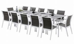 Table 12 Personnes : table jardin 12 personnes avec les meilleures collections d 39 images ~ Teatrodelosmanantiales.com Idées de Décoration