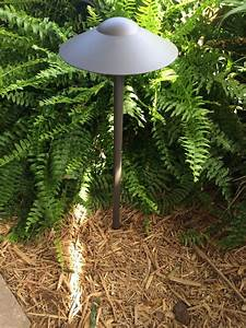 Outdoor Low Voltage Landscape Lighting Path Light