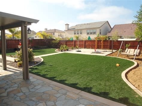 xeriscape traditional patio los angeles by create a scape