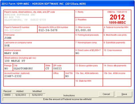 1099 form 2012 printable 2014 form 1099 misc internal revenue service html autos post