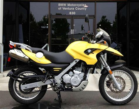 2005 Bmw F 650 Gs Dual Sport For Sale On 2040motos