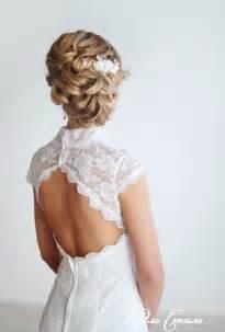idã e coiffure pour mariage coiffure de mariage avec tresse la coiffure mariage 17 10 2017