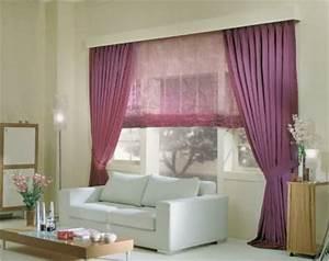 Gardinen Vorhänge Ideen : wohnzimmer vorh nge m belideen ~ Sanjose-hotels-ca.com Haus und Dekorationen