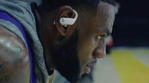 Powerbeats Pro  U0026 39 Unleashed U0026 39  Spot Highlights Sporting Potential Of Wireless Earphones