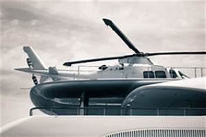 Hélicoptère De Luxe : yacht de luxe avec l 39 h licopt re sur le toit photos libres de droits image 25390428 ~ Medecine-chirurgie-esthetiques.com Avis de Voitures
