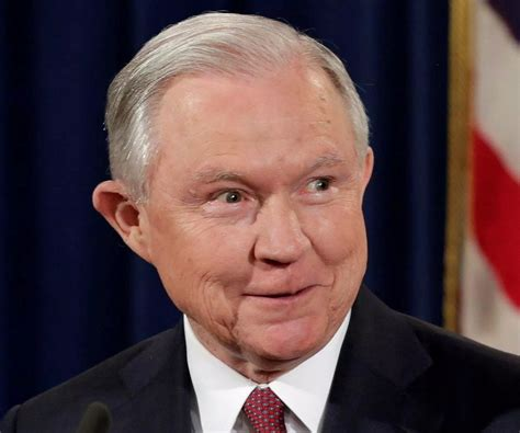 Jeff Sessions Biography - Facts, Childhood, Family Life ...