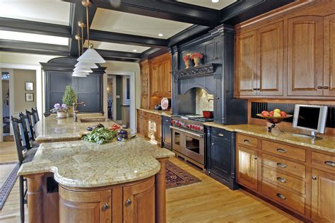 how to design a kitchen island 85 ideas about kitchen designs with islands theydesign 8613