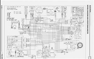 2000 Polaris Magnum 4x4 325 Wiring Diagram
