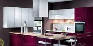 Cuisine Moderne Design : 6 mod les de cuisines modernes couper le souffle ~ Preciouscoupons.com Idées de Décoration