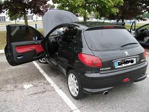 Fap 206 : 206 1 6 110 fap ma voiture peugeot 206 et 206 forum forum peugeot ~ Gottalentnigeria.com Avis de Voitures