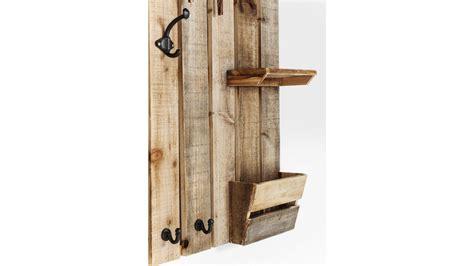canapé entrée achetez votre porte manteau mural bois naturel shabby chic