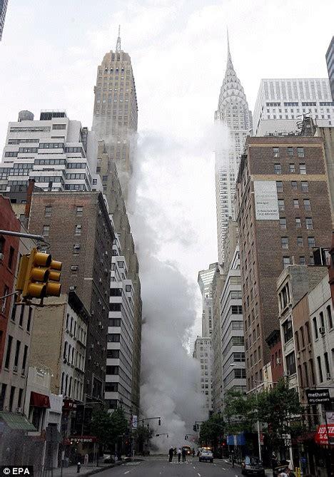 Giant tsunami swept through New York City 2,000 years ago ...