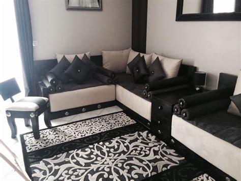 donner canapé salon marocain moderne