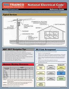 National Electrical Code 2017 Quick Reference Guide  U2013 Tpc