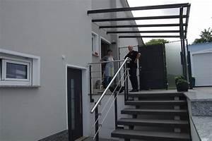 Stahltreppe Mit Holzstufen : stahlkonstruktionen ~ Orissabook.com Haus und Dekorationen