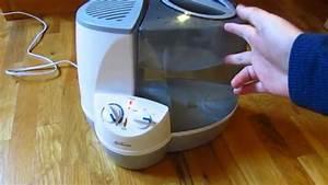 Cvs Warm Mist Humidifier Manual