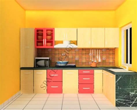 Buy Kitchen Organisers India by Small Indian Kitchen Design In L Shape Search