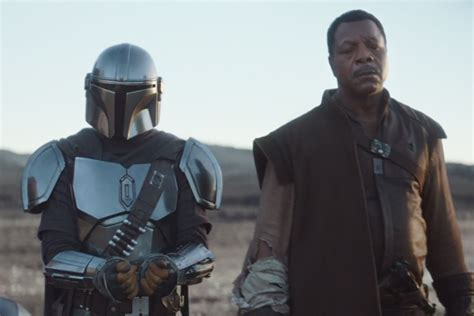 The Mandalorian Season 2 Premiere Date Announced