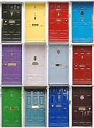 Front Door Paint Colors For Brick Homes by What Your Front Door Colour Says About You Westcoast Homes Design Mag