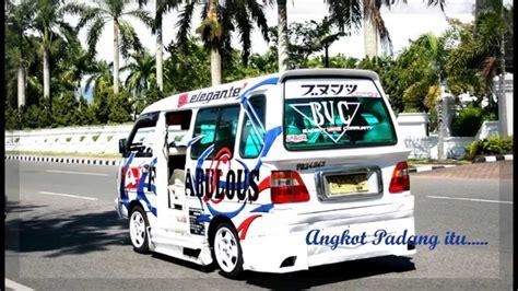Modifikasi Angkot Carry kumpulan modifikasi mobil angkot carry 2018 modifikasi