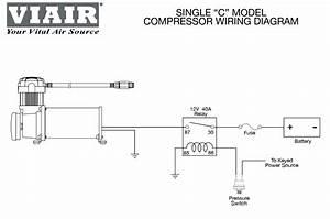 3 Phase Air Pressor Motor Starter Wiring Diagram