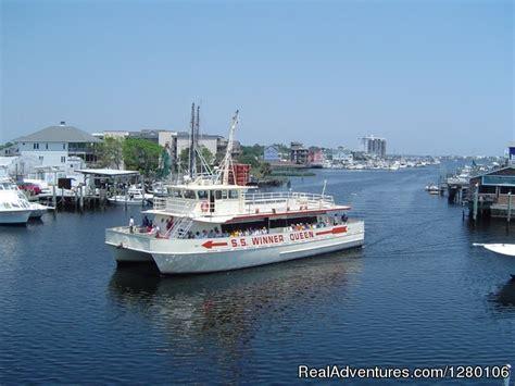 Party Boat Rentals North Carolina by Winner Party Boat Fleet Carolina Beach North Carolina