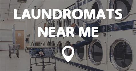 laundry mat me laundromats me points me