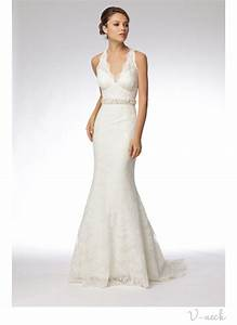 wedding dress necklines find your most flattering With flattering wedding dresses