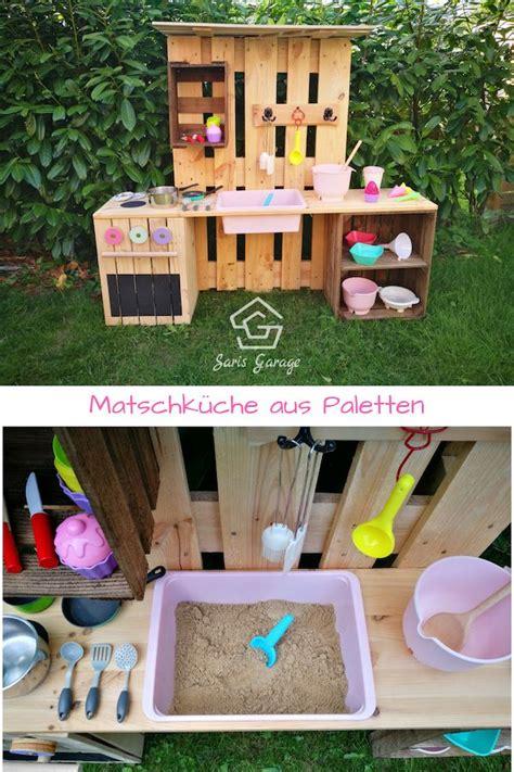 matschtisch selber bauen ᐅ matschk 252 che selber bauen aus paletten obstkisten relationship power kinderspielzeug