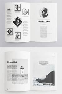 35 best magazine template designs web graphic design for Magazine templates for pages