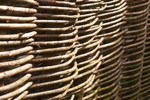 Weidenzaun Selber Bauen : zaun aus weide selber bauen so wird 39 s gemacht ~ Watch28wear.com Haus und Dekorationen