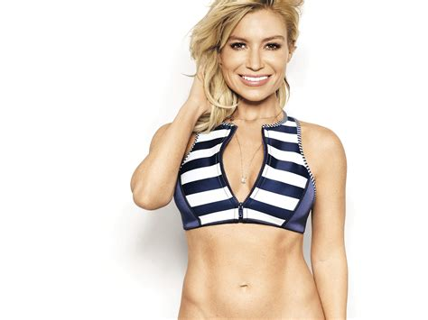 Tracy Anderson Answers 7 Questions About Her Approach to
