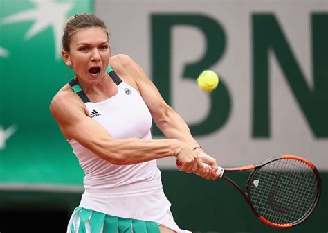 Simona Halep Official Website - Bing images