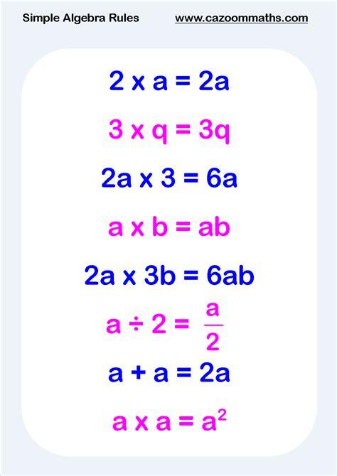 ks3 ks4 substitution maths worksheet azonoss 225 gok