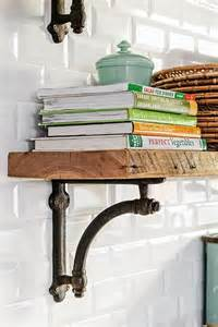 wooden kitchen canisters park hill collection farmhouse shelf bracket shx038
