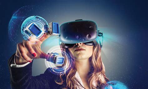 La Startup Go Touch Vr Vous Donne Rendezvous Au Laval Virtual 2018 Euratechnologies
