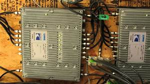 Directv Setup Using 2 Swm-32 Switch Cascading