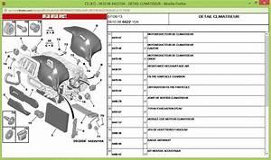 Recharge De Clim : recharge clim citroen c5 voitures disponibles ~ Gottalentnigeria.com Avis de Voitures