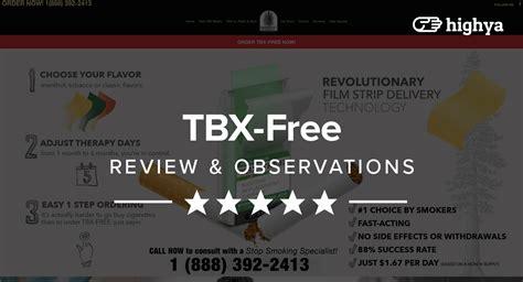 tbx  reviews    scam  legit