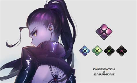 Anime Wallpaper Maker - widowmaker overwatch zerochan anime image board