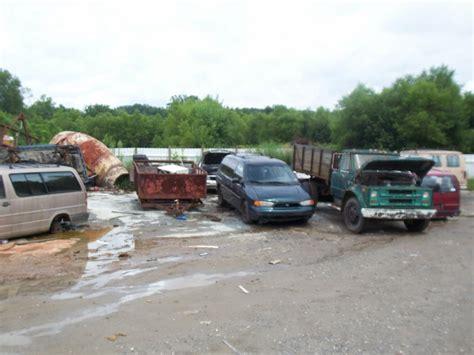 Salvage Auto North Carolina
